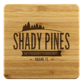 Shady Pines (Coasters)