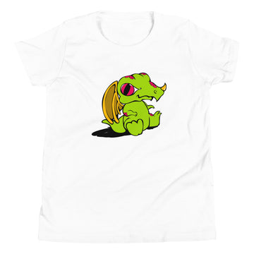 Baby Dragon Kid's T-Shirt