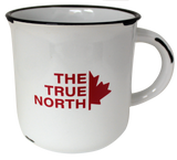 Vintage Inspired Mugs True North