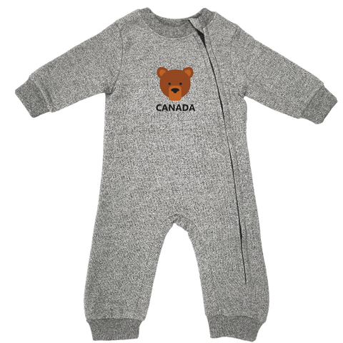 Infant Fleece Onzie