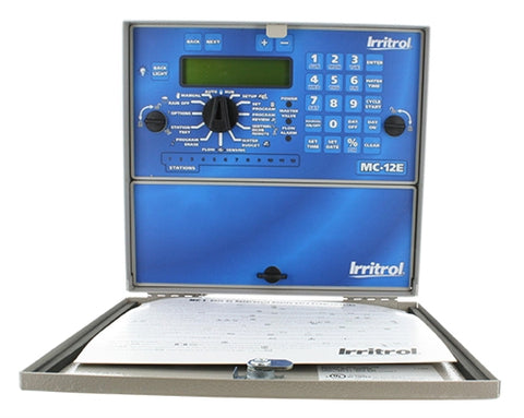 Irritrol Irrigation Controller