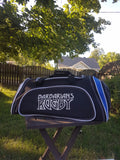 Authentic Barbarians Kit Bag