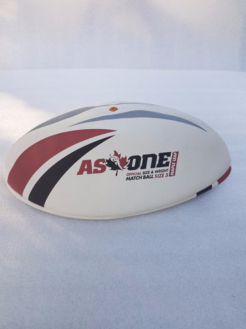 Match Rugby Ball (SIZE 5)
