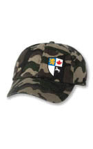 The Original Camouflage Cap
