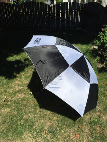 Barbs Large Umbrella