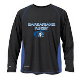 Barbs Long Sleeved Dri-Fit Shirt