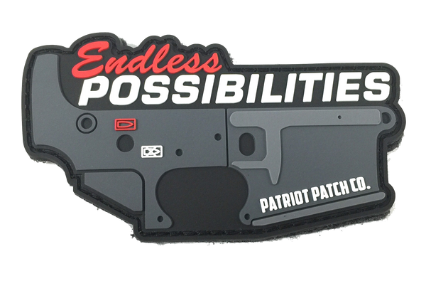 Endless Possibilities - Patch