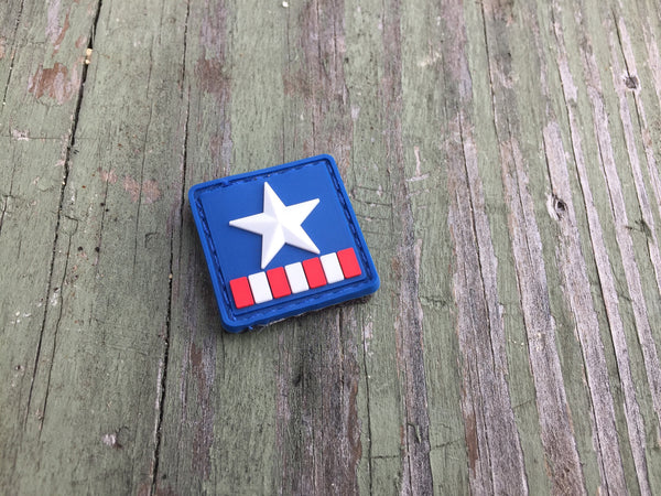Patriot Patch Cateye - Patch