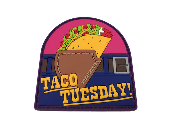 Taco Tuesday - Patch