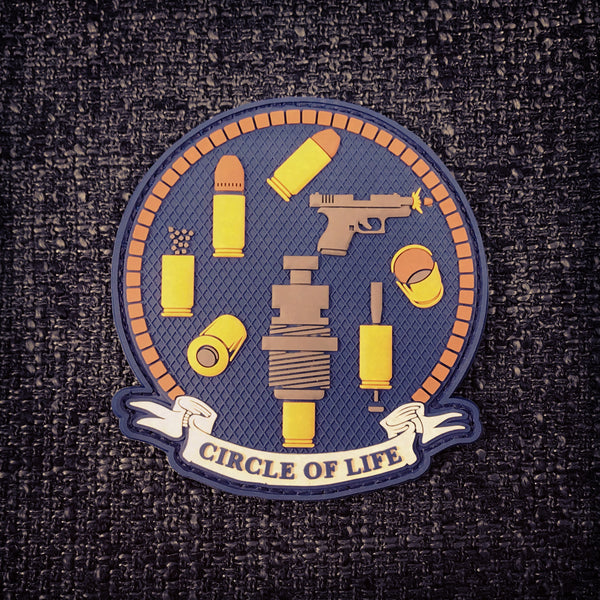 Circle of Life - Patch