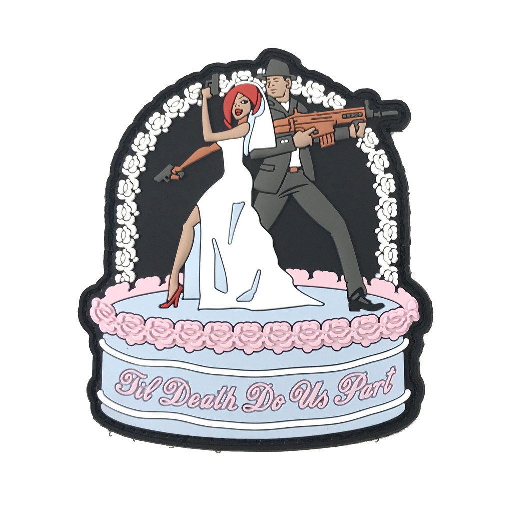 Til Death Do Us Part - Patch