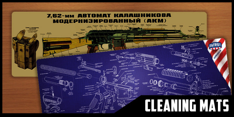 Cleaning Mats