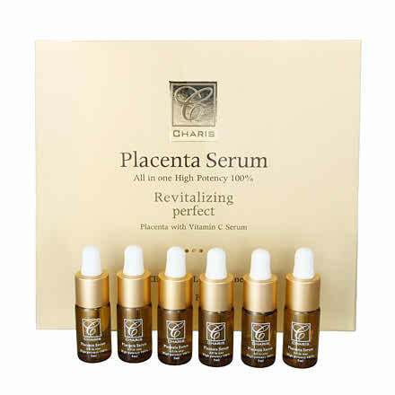 CHARIS Placenta Serum 100%