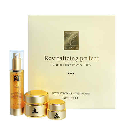 CHARIS Revitalizing Perfect Set