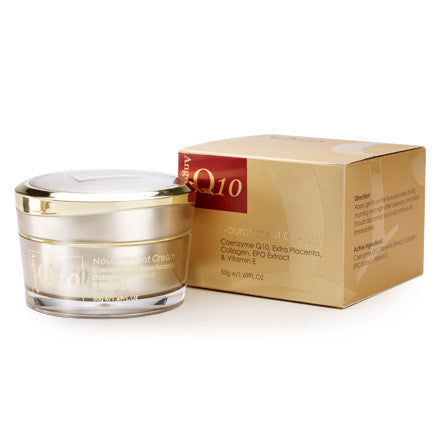 Angelina Q10 Eye Renewal Cream