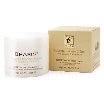 CHARIS Placenta Essence Creme