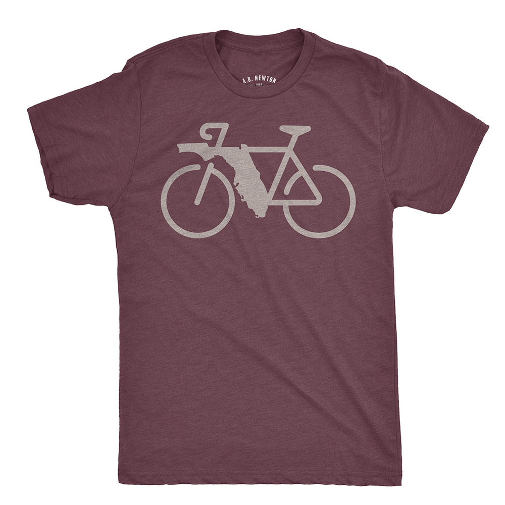 Florida Rides Shirt -  Unisex - A. B. Newton and Company