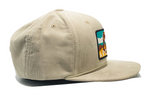 National Park Hat - Fall Corduroy Special Edition Hats