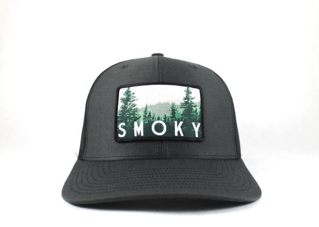 National Park Hat - Smoky Mountain II Classic