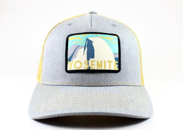 National Park Hat - Yosemite Classic