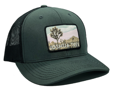 National Park Hat - Joshua Tree Classic