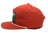 National Park Hat - Santa Camper Special Edition Hats