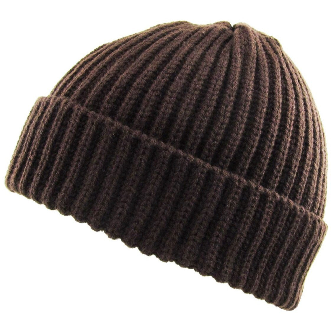 STEM Beanie- BROWN - STEM Clothing Group
