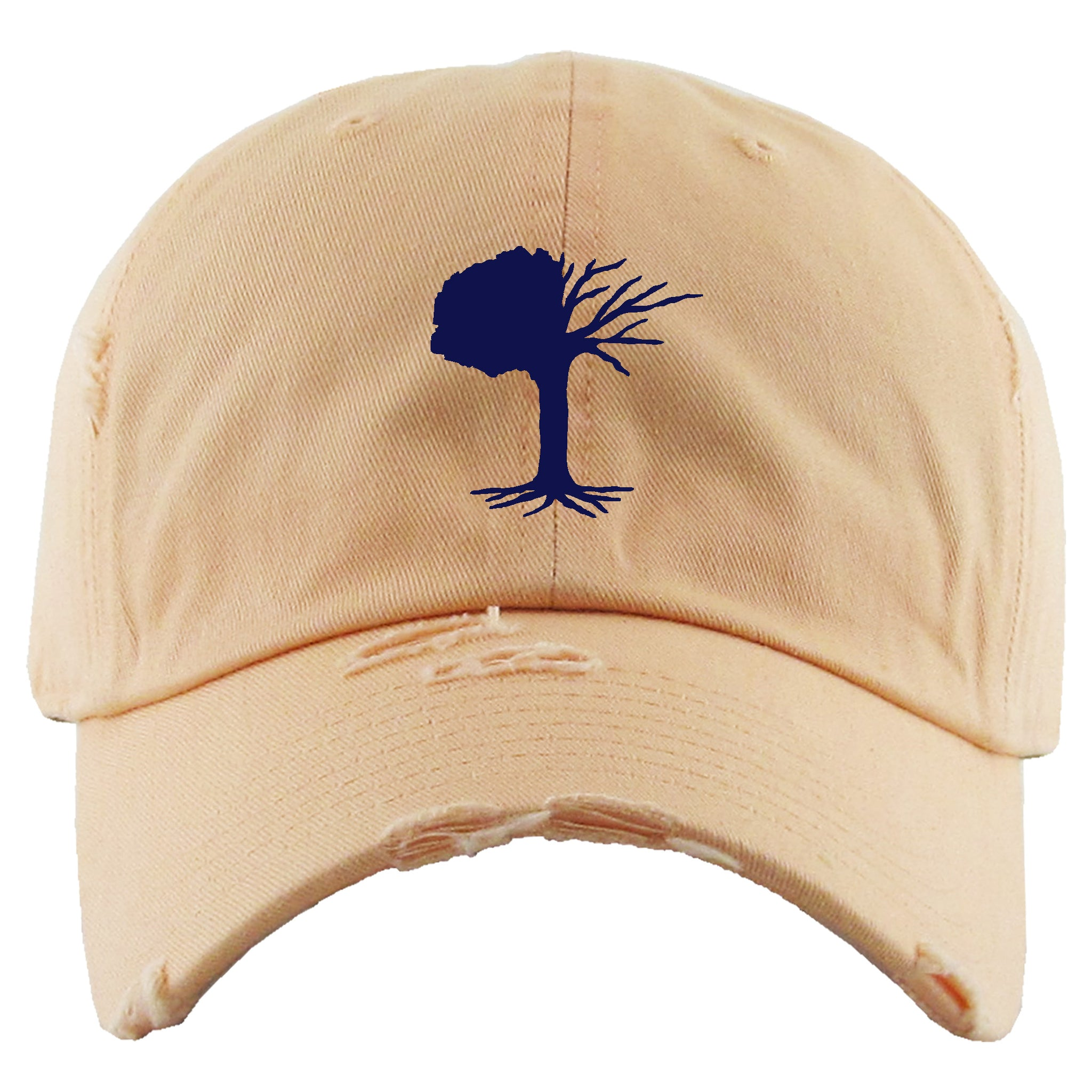STEM Classic Sports Cap (Distressed Spring Edition) - STEM Clothing Group