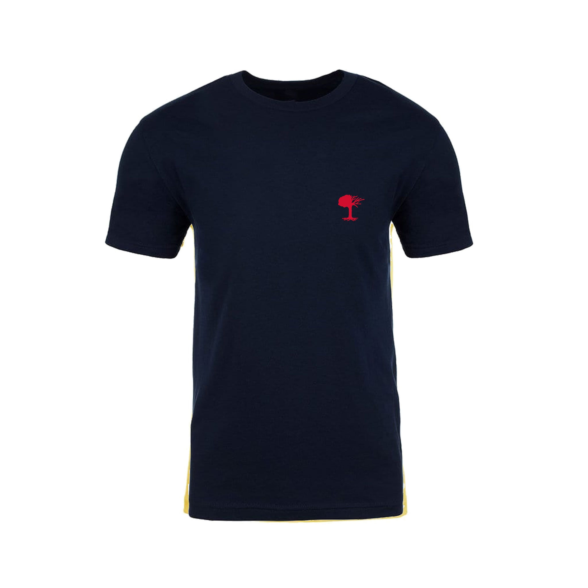 STEM Men's Embroidered T-Shirt - STEM Clothing Group