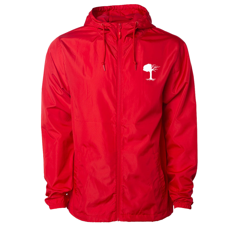 STEM Men's Lightweight Windbreaker Jacket - STEM Clothing Group
