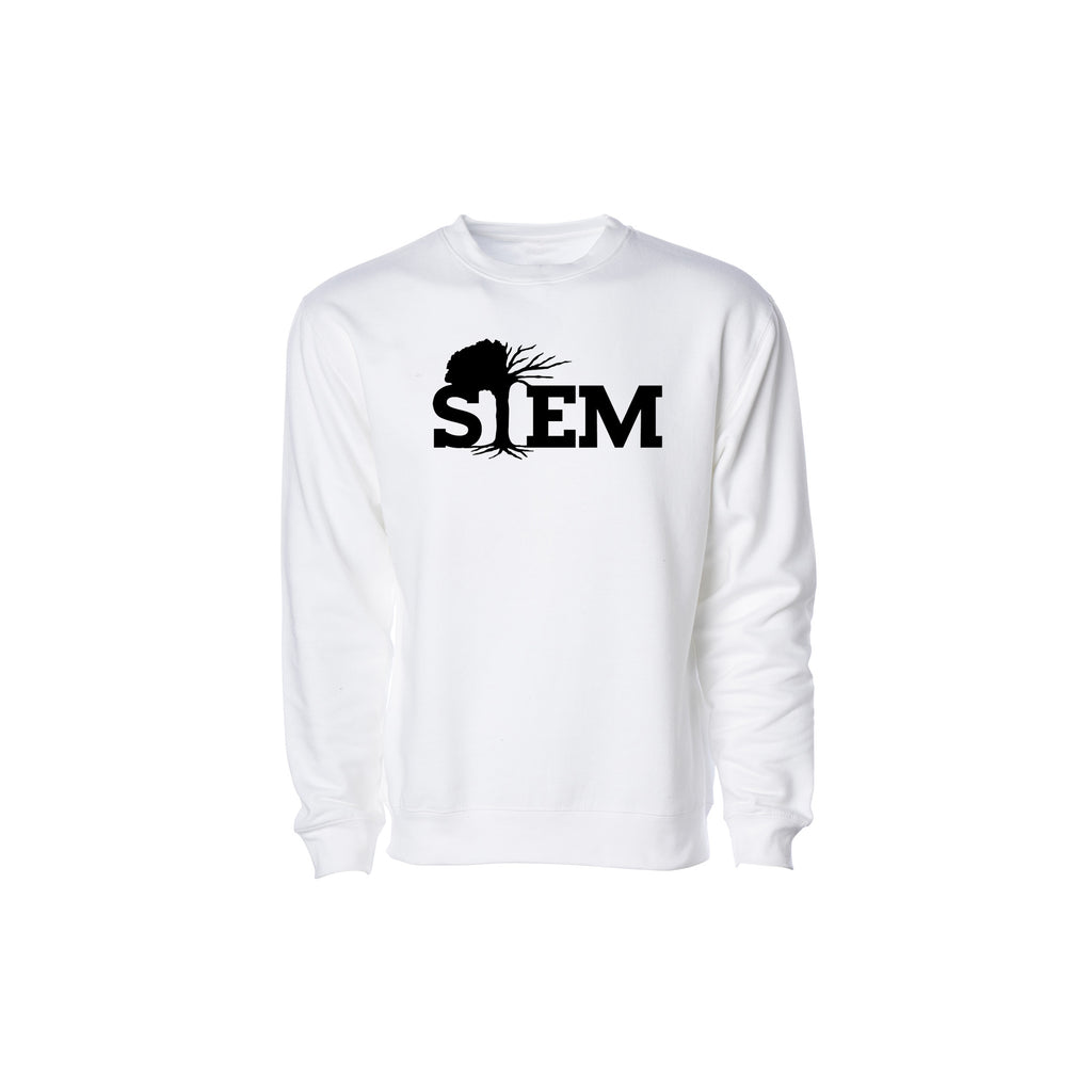 STEM Men's Essential Sweatshirt - STEM Clothing Group