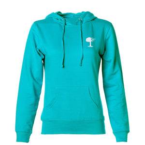 STEM Women's Pullover Hoodie - STEM Clothing Group
