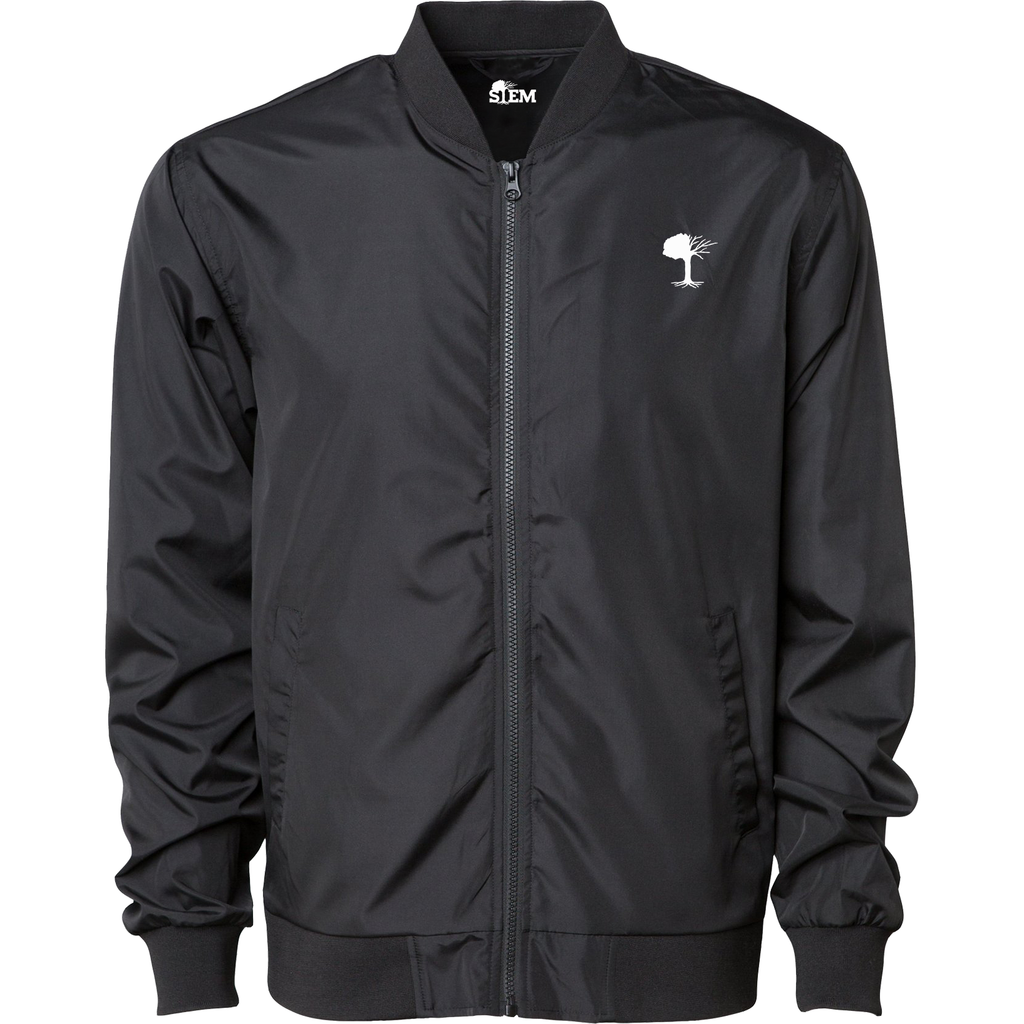 STEM Lightweight Bomber Jacket - STEM Clothing Group