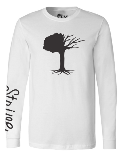 STEM Strive Long Sleeve - STEM Clothing Group