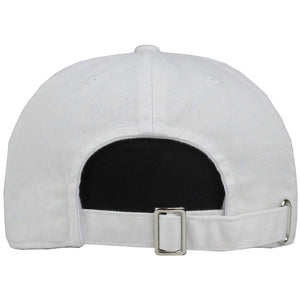 STEM Classic Sports Cap (White) - STEM Clothing Group