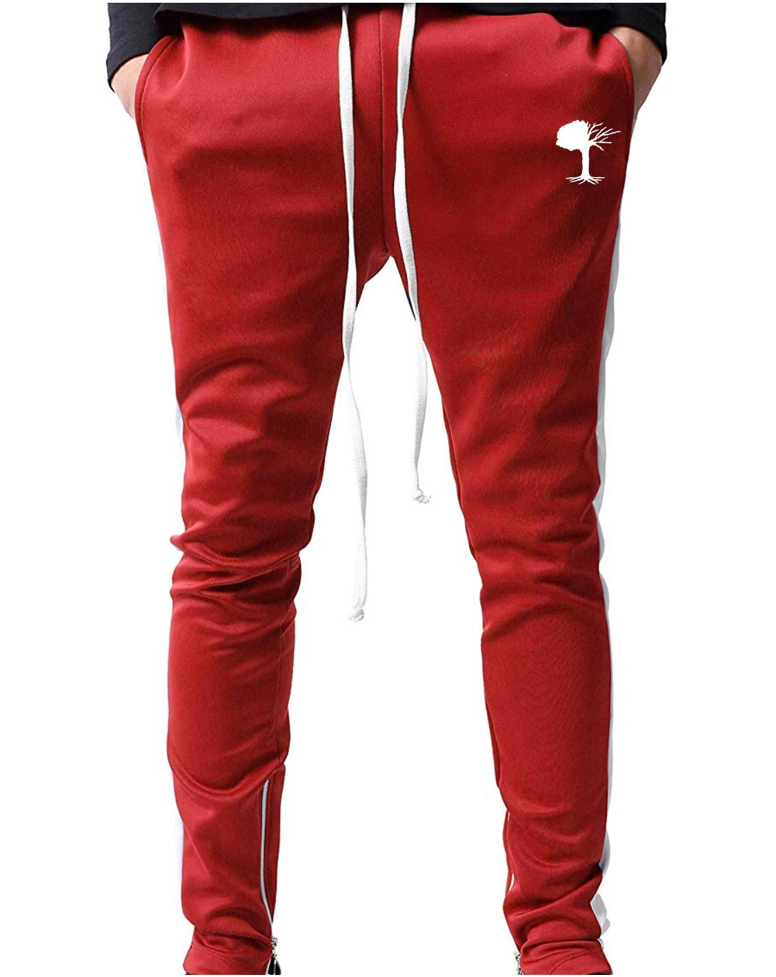 STEM Striped Track Pants - STEM Clothing Group