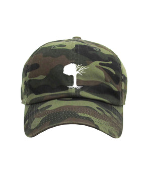 STEM Classic Sports Cap (Limited Camo Edition) - STEM Clothing Group
