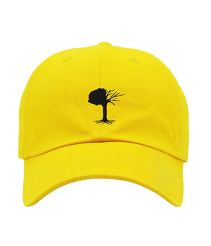 STEM Classic Sports Cap (Yellow) - STEM Clothing Group
