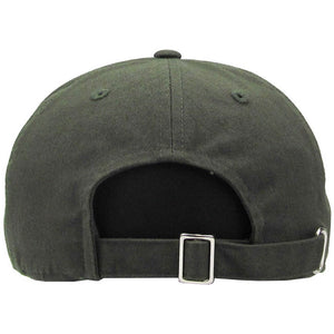 STEM Classic Sports Cap (Olive) - STEM Clothing Group