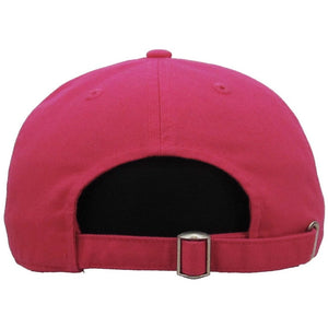 STEM Classic Sports Cap (Hot Pink) - STEM Clothing Group