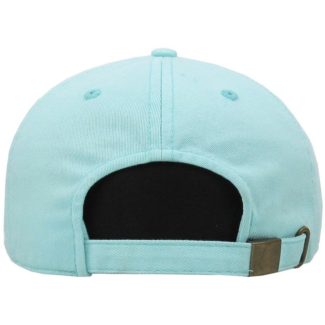 STEM Classic Sports Cap (Diamond Blue) - STEM Clothing Group