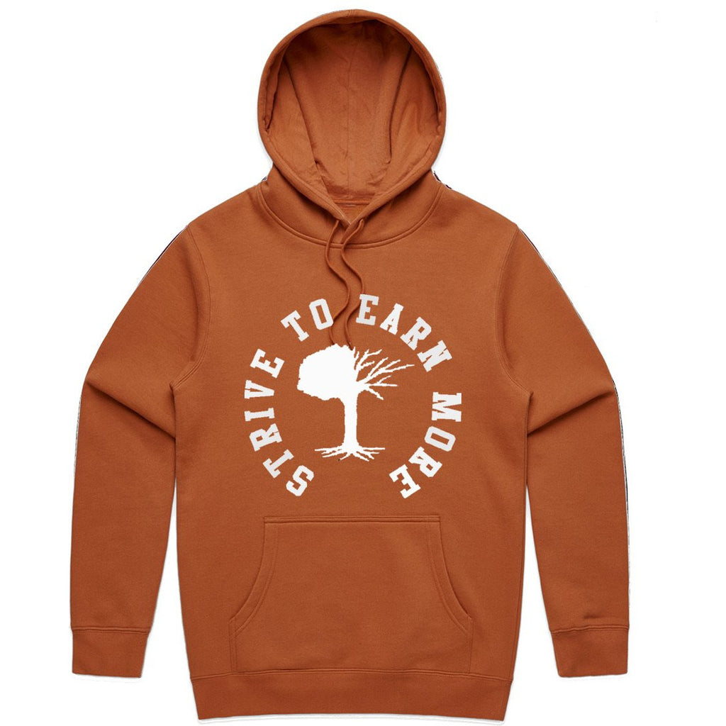 "STEM Men's ""Genesis"" Heavyweight Hoodie"