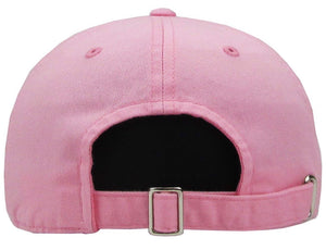 STEM Classic Sports Cap (Pink) - STEM Clothing Group
