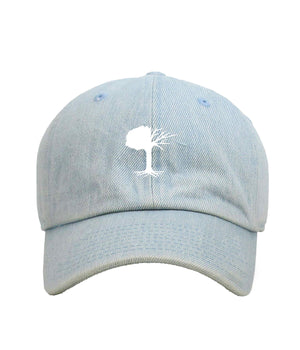 STEM Classic Sports Cap (Limited Denim Edition) - STEM Clothing Group