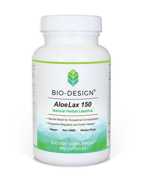 Load image into Gallery viewer, Aloe Lax 150 - Natural Herbal Laxative