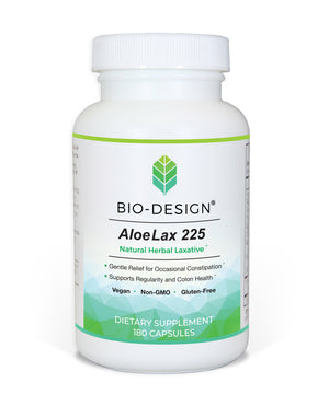 Load image into Gallery viewer, Aloe Lax 225 - Natural Herbal Laxative