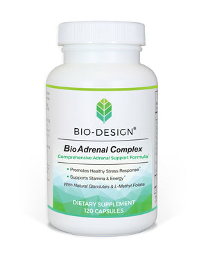 Load image into Gallery viewer, BioAdrenal Complex - Comprehensive Adrenal Support