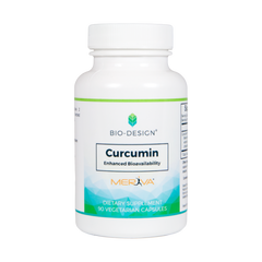 Curcumin Enhanced Bioavailability  <br> <br> 90 capsules