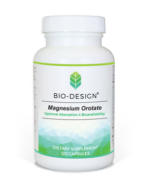 Load image into Gallery viewer, Magnesium Orotate - Optimal Absorption & Bioavailability