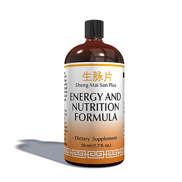 Energy and nutrition formula 100ml bottle  Organic Concentrated Herbal Extract  based on Chinese therapy
